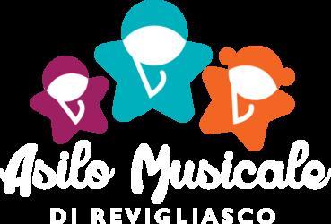 "Asilo Infantile Musicale di Revigliasco ""Cav. Giuseppe Baricco"""
